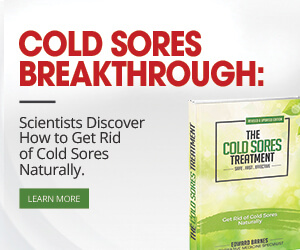 Cold Sores Breakthrough - The Cold Sores Treatment