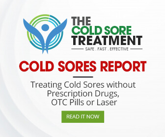 Cold Sores Report - The Cold Sores Treatment