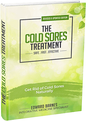 cold sore treatment ebook