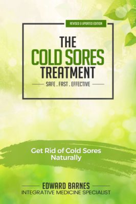 get rid of cold sores